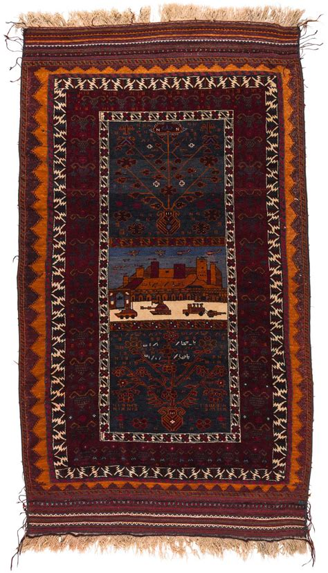 State Lot Rugs by Australian War Memorial In Canberra Buys Enver Pasha S
