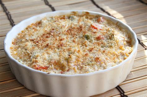 crab dip recipe dishmaps