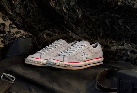 Harga Converse X Undefeated undefeated teams up with converse on the one freshness mag