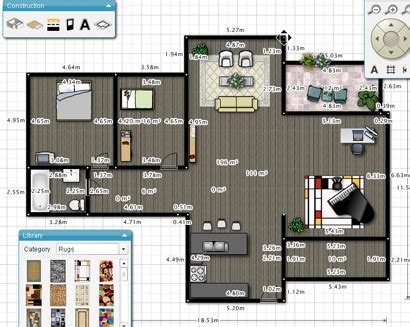 floorplanner free best programs to create design your home floor plan