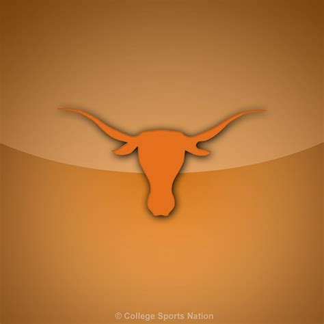 texas longhorns iphone wallpaper wallpapersafari
