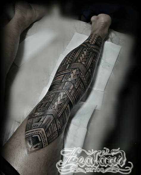 tattoo gallery polynesian gallery zealand