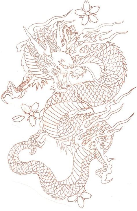 oriental design by wizyakuza on deviantart cherry dragon by tat 2 u deviantart com on deviantart