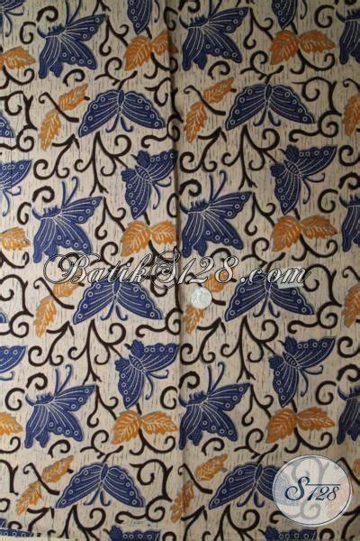 Kain Batik Katun Tulis Bagus Murah beli kain batik eceran dengan harga grosir batik murah