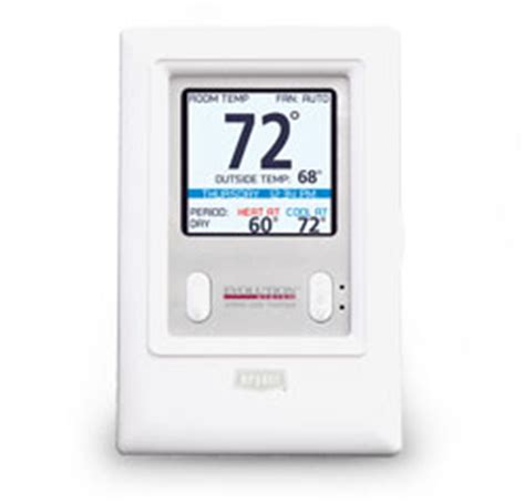 simple comfort 2010 thermostat honeywell programmable thermostat digital thermostat