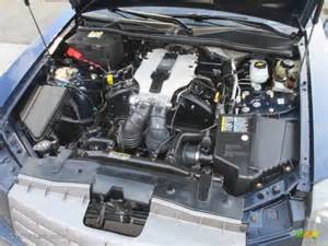 Cadillac Cts Engine Problems 2003 Cadillac Cts Engine Knock