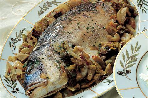cucina brasato ricetta dentice brasato la cucina italiana
