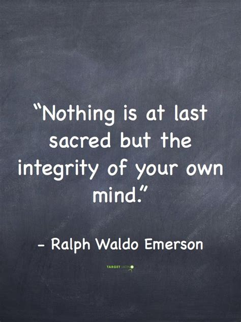 Integrity Quotes Best Quotes On Integrity Quotesgram
