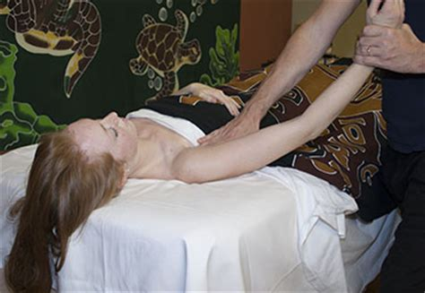 massage therapy draping techniques nui premium full body massage