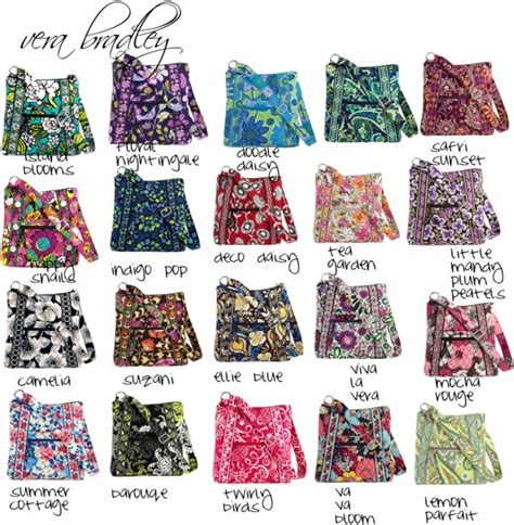 pattern names vera bradley the gallery for gt vera bradley patterns names