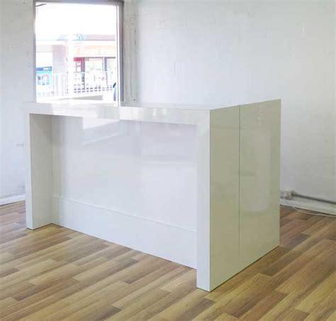 White Salon Reception Desk White Salon Reception Desk 28 Images White Salon Reception Desk White Salon Desk The