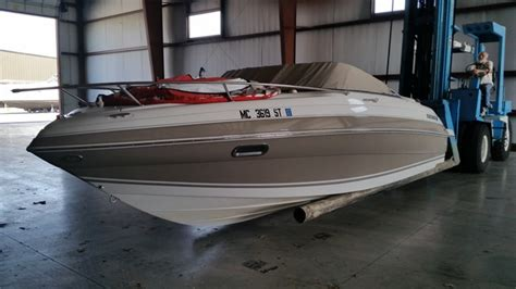 four winns boat dealers in michigan four winns 225 sundowner boats for sale in grand haven