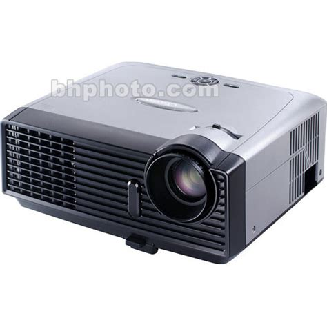 Projector Optoma Ex 611st 1 optoma technology ez pro 719 dlp projector ep719 b h photo