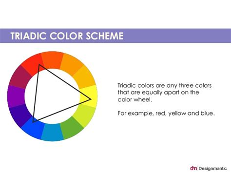 triadic color scheme exles triadic color scheme triadic colors