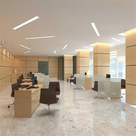 layout kantor bank project kantor bank bni desain arsitek oleh jr design