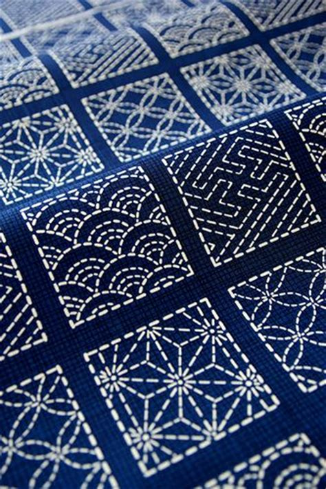 japanese pattern facts sashiko traditional japanese fabric designs zentangle