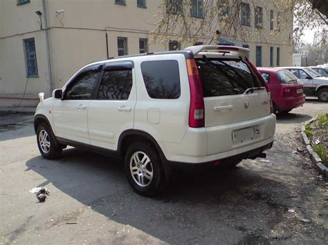 honda crb for sale 2002 honda cr v for sale 2000cc gasoline automatic for
