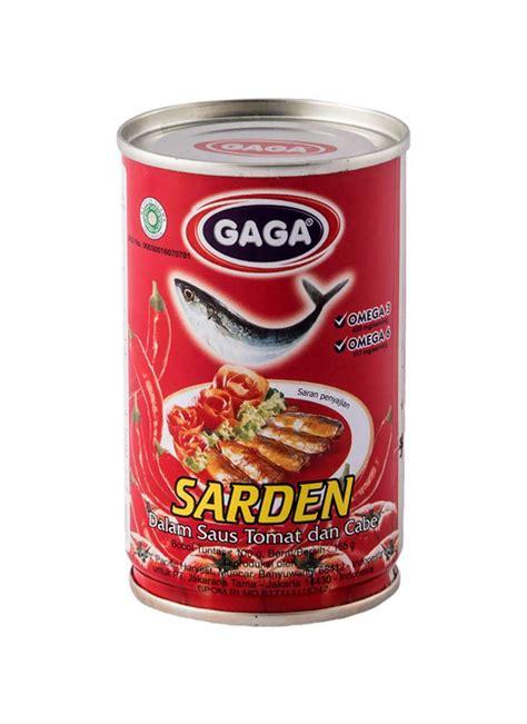 Pronas Sardines Tomato Sauce 155g gaga sardines chili tomato klg 155g klikindomaret