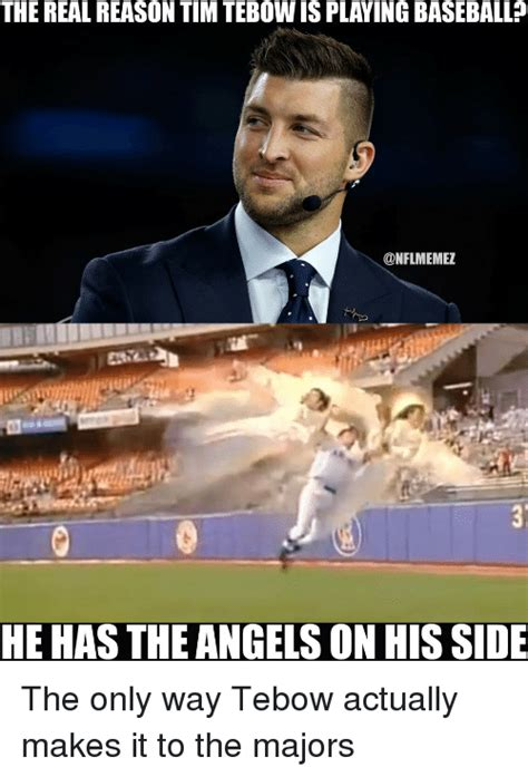 Tebow Meme - 25 best memes about tim tebow tebowing and baseball tim tebow tebowing and baseball memes