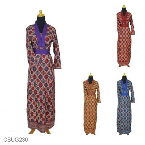 Gamis Batik Etnik baju batik gamis katun motif songket etnik tumpal gamis