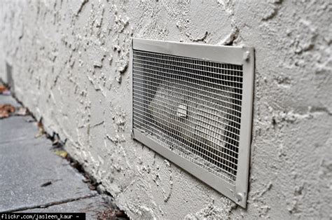 Dryer Vent Through Floor by Venting A Dryer That Is Not On An Exterior Wall Floor
