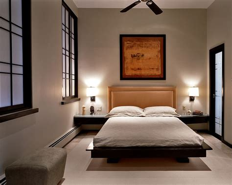 Bed Room 20 serenely stylish modern zen bedrooms