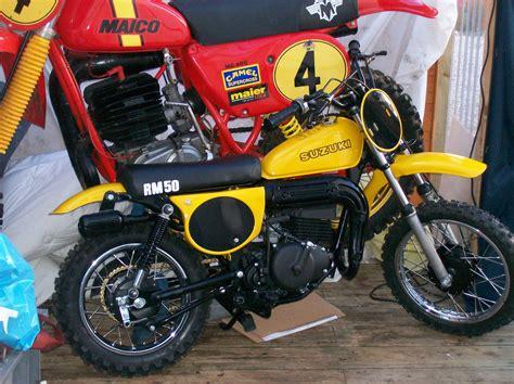 Suzuki Rm 50 Suzuki Rm 50 1978 From Rob Stacey