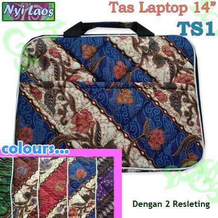 Dompet Kecil Wanita Pounch Motif Kupu tas batik batik nyi laos