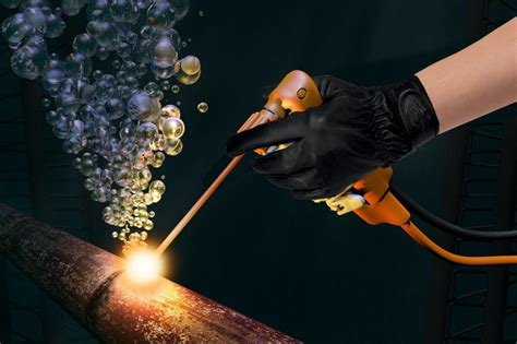 welding in conditions how is underwater welding accomplished 187 science abc