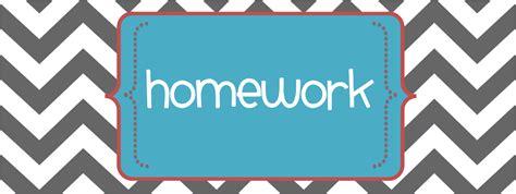 Home Work by Homework Winship 3rd Grade 2015 16