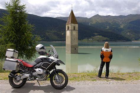 Gps Touren Motorrad by Motorradtouren In S 252 Dtirol Mit Gps Daten Kurvenk 246 Nig