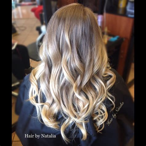 by natalia denver co vereinigte staaten balayage ombre hair color sun kissed balayage highlights for blondes balayage in