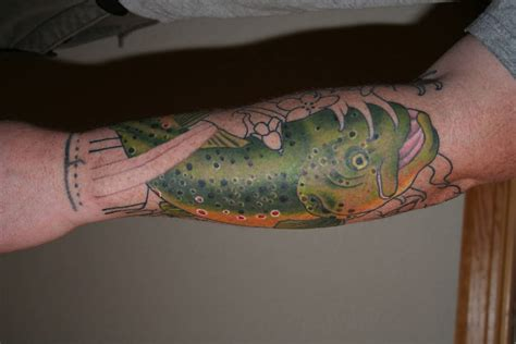 fishing pole tattoo fishing pole tattoos collections