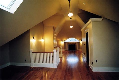 how to finish an attic into a bedroom attic conversions complete construction design build