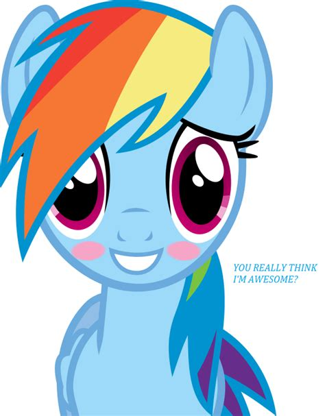 Mlp Rainbow Dash Meme - little pony rainbow dash memes