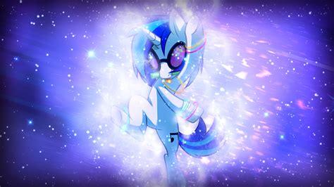 galaxy vinyl wallpaper dj pon 3 galaxy pony friendship is magic wallpaper