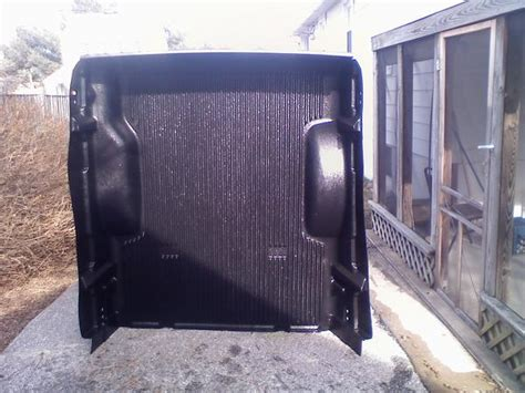 Nissan Frontier Bed Liner by Nissan Frontier Forums Bed Liner For 09 10 Frontier For Sale