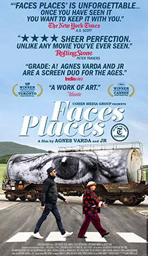 agnes varda faces places dvd the 15 best documentaries of 2017 movies lists