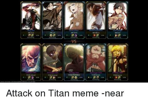 Titan Meme - attack on titan meme eren www pixshark com images