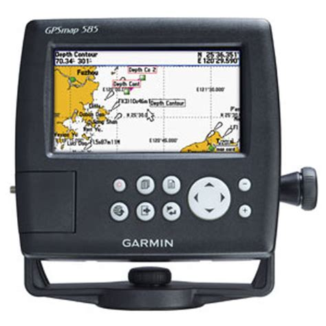 Harga Fishfinder Garmin 585 by Gpsmap 585 Marine Products Garmin India Home