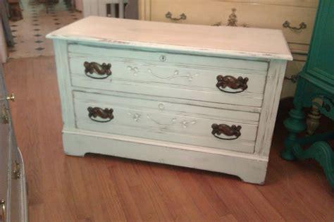 Segi4shabbychic antique shabby chic dresser distressed flat screen tv