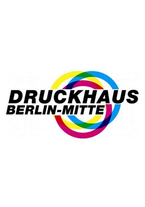Aufkleber Drucken Berlin Mitte by Druckerei In Berlin Druckt G 252 Nstig Flyer Kataloge