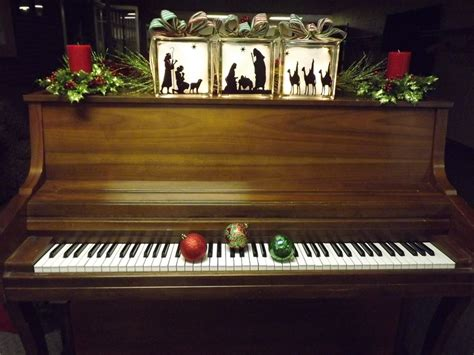 17 best images about music christmas decor on pinterest