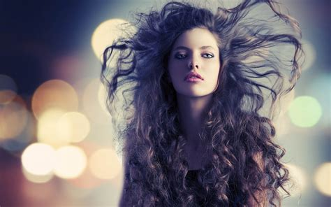 fashioned hair fashion girl hair style wallpaper