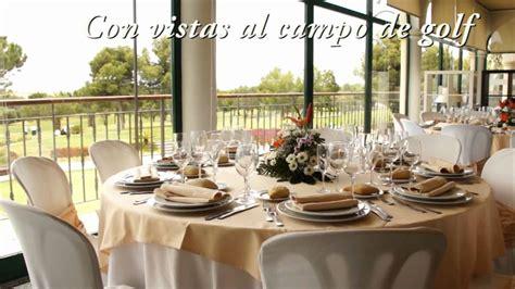 banquetes  bodas economicos en alicante bonalba san juan campelllo jijona youtube