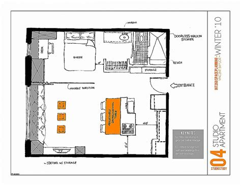 500 sq ft apartment floor plan house plan unique house plans 500 sq ft or less house