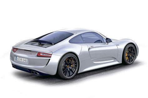 Porsche 9x1 porsche 961 boxster 911 gt3 rs 4 0 panamera l autobild de