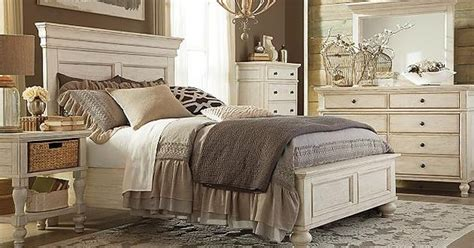 white marsilona queen panel bed view  bedroom  dining room colors pinterest vintage