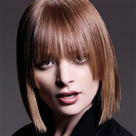 square cut hairstyle how to choose the right haircut