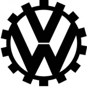 original volkswagen logo the gallery for gt volkswagen logo vector